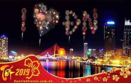 Du lịch Đà Nẵng Tết 2019 – Sơn Trà – Bà Nà – Hội An – Cù Lao Chàm 4 Ngày từ Sài Gòn
