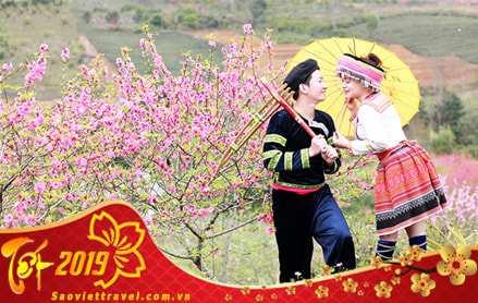 Du lịch Tết Nguyên Đán 2019 – Hà Nội – Hạ Long – Sapa – Ninh Bình từ Sài Gòn