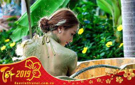 Du lịch Nha Trang – Dốc Lết – Vinpearlad dịp Tết Nguyên Đán 2019 giá tốt từ Sài Gòn