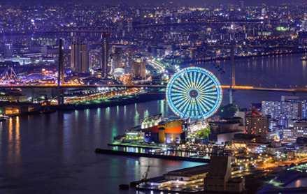 Du lịch Nhật Bản 6 ngày 5 đêm khởi hành từ Sài Gòn giá tốt 2018