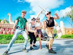 Du lịch Phú Quốc 3 ngày 2 đêm giá tốt dịp hè 2020 từ Hà Nội