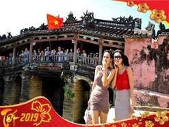 Du lịch Đà Nẵng Tết 2019 – Dấu Ấn Miền Trung giá tốt từ TP.HCM