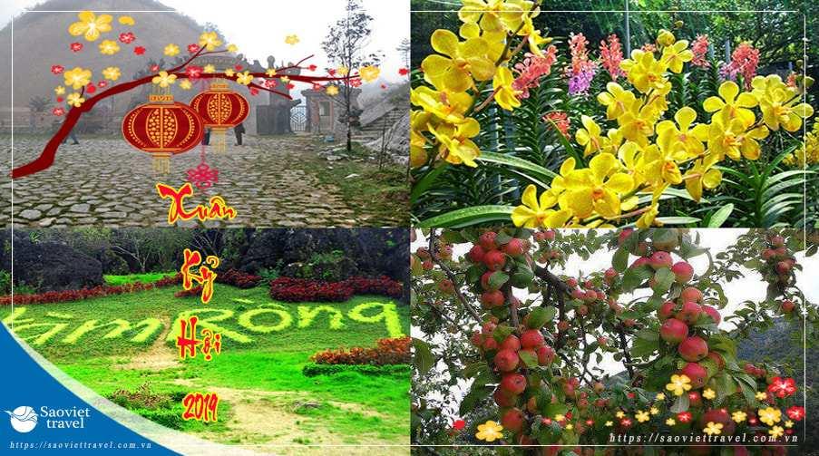 Du lịch Tết Nguyên Đán 2019 – Hà Nội – Hạ Long – Sapa – Fanxipan 4 ngày giá tốt từ TP.HCM