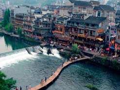 Du lịch Trung Quốc 5 ngày 5 đêm giá tốt 2018 từ Sài Gòn