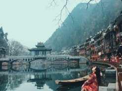Du lịch Trung Quốc – Trương Gia Giới – Thành Cổ Phượng Hoàng giá tốt 2018