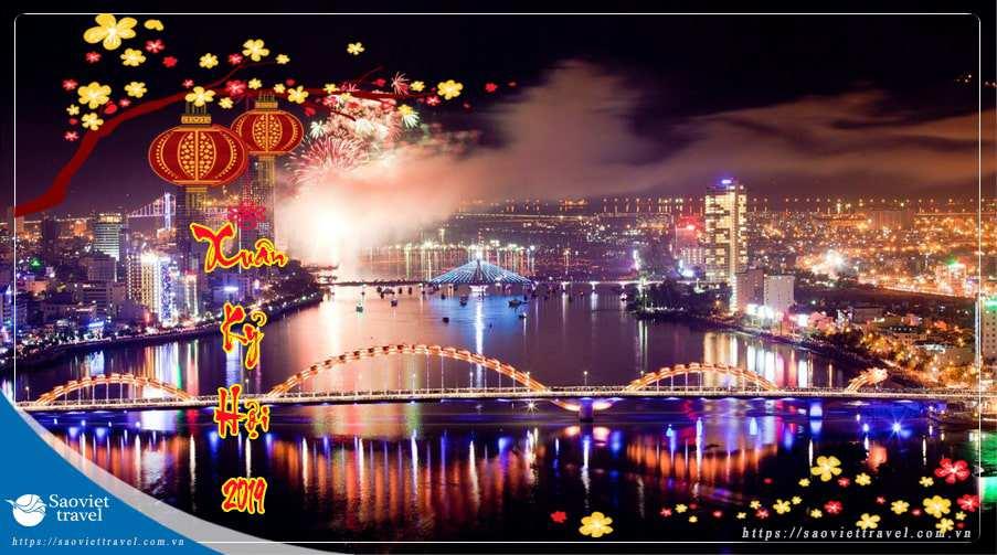 Du lịch xuyên Việt 2 miền Trung – Bắc dịp Tết Nguyên Đán 2021 từ Sài Gòn