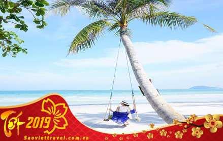 Du lịch Phú Quốc 4 ngày dịp Tết Nguyên Đán 2019 giá tốt từ Sài Gòn