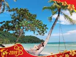 Du lịch Phú Quốc 3 ngày dịp Tết Nguyên Đán 2019 giá tốt từ Hà Nội