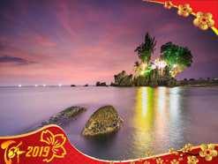Du lịch Đảo Ngọc Phú Quốc tết Nguyên Đán 2019 giá ưu đãi từ TP.HCM