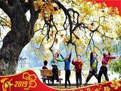 Du lịch Miền Bắc Hà Nội – Hạ Long dịp Tết Dương Lịch 2019 giá tốt từ TP.HCM