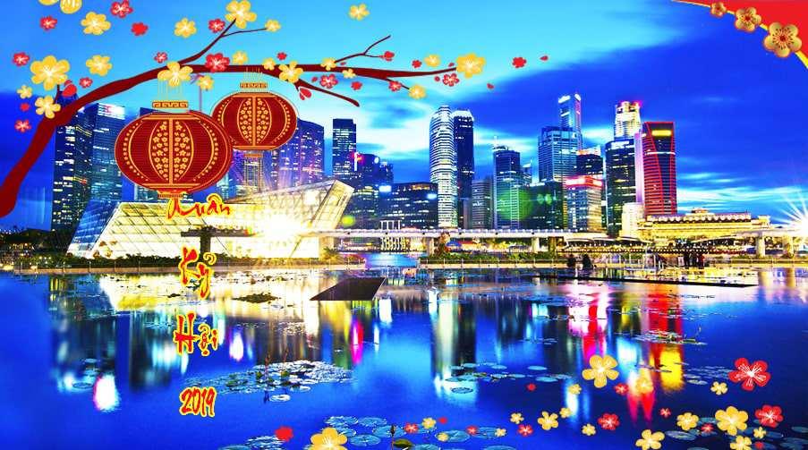 Du lịch Malaysia – Singapore dịp Tết Nguyên Đán 2019 giá tốt từ TP.HCM