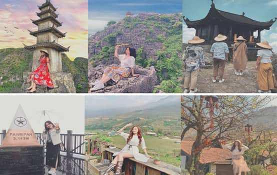 Du lịch Tết Dương lịch Vịnh Hạ Long – Ninh Bình – Sapa 5 Ngày giá tốt từ TP.HCM