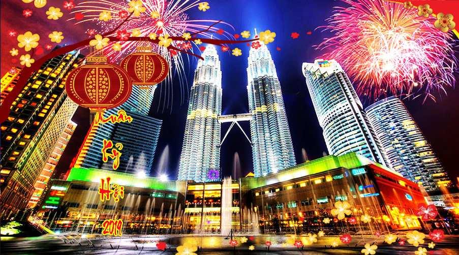 Tour Singapore Malaysia 5 ngày tết Nguyên Đán 2019 giá tiết kiệm từ TP.HCM