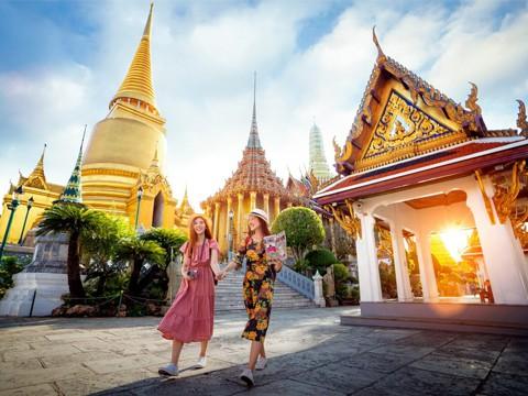 Du lịch Thái Lan 5 ngày 4 đêm giá ưu đãi từ TP.HCM giá tốt