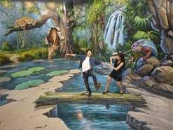 Du lịch Thái Lan Bangkok – Pattaya – Buffet 86 Tầng – Bảo Tàng 3D từ Sài Gòn giá tốt 2019
