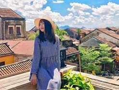 Tour Đà Nẵng – Bà Nà – Hội An – Huế 4 ngày giá tốt nhất 2019 từ Cần Thơ