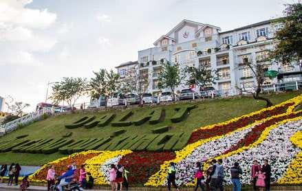 Du lịch Đà Lạt 3 ngày giá tiết kiệm hè 2021 khởi hành từ Sài Gòn