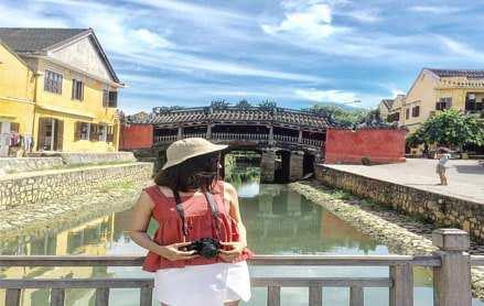Tour Đà Nẵng – Bà Nà – Hội An – Cù Lao Chàm hè 2019 từ Sài Gòn