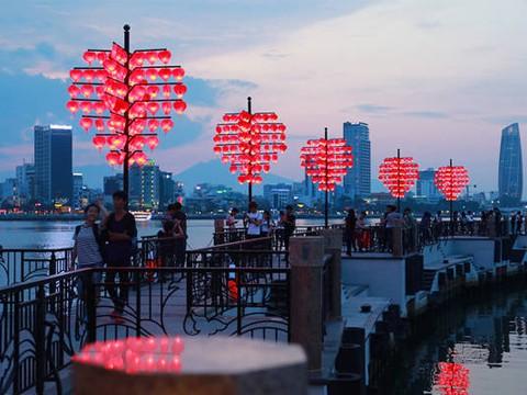 Tour Đà Nẵng – Bà Nà – Hội An – Huế – 4 ngày giá tốt nhất hè 2020