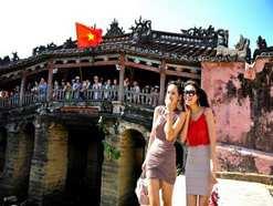 Tour Đà Nẵng hè 2019 – Bà Nà – Hội An – Huế – Động Phong Nha giá tốt từ Hà Nội