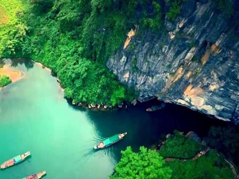 Tour Đà Nẵng – Bà Nà – Huế – Động Phong Nha 4 ngày giá ưu đãi hè 2019