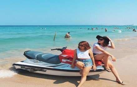 Tour Nha Trang 3 đảo – Vịnh Nha Phu giá tốt hè 2021 giá tốt khởi hành từ Sài Gòn