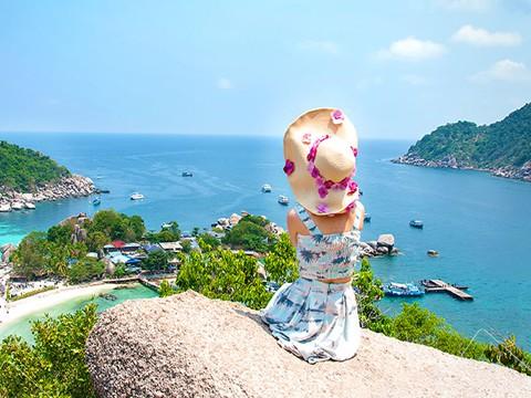 Du lịch Nha Trang – Đà Lạt hè 2020 giá tốt khởi hành từ Sài Gòn