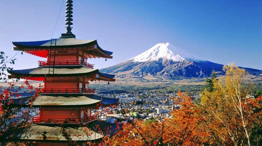 Du lịch Nhật Bản – Tokyo 3 ngày giá tốt nhất 2020 từ Sài Gòn