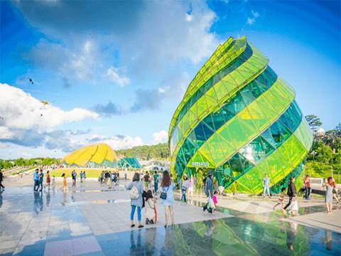 Tour du lịch Đà Lạt 4 ngày 3 đêm giá tốt nhất hè 2020 từ Sài Gòn