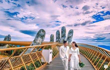 Tour Đà Nẵng – Bà Nà – Hội An – Huế – 4 ngày giá tốt nhất hè 2019