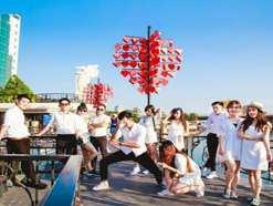Du lịch hè 2019 – Đà Nẵng – Bà Nà – Hội An – Huế – 4 ngày giá từ Hà Nội