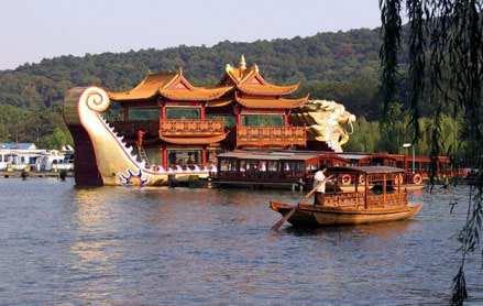 Tour Bắc Kinh – Thượng Hải – Hàng Châu – Tô Châu 6 ngày giá tốt 2020