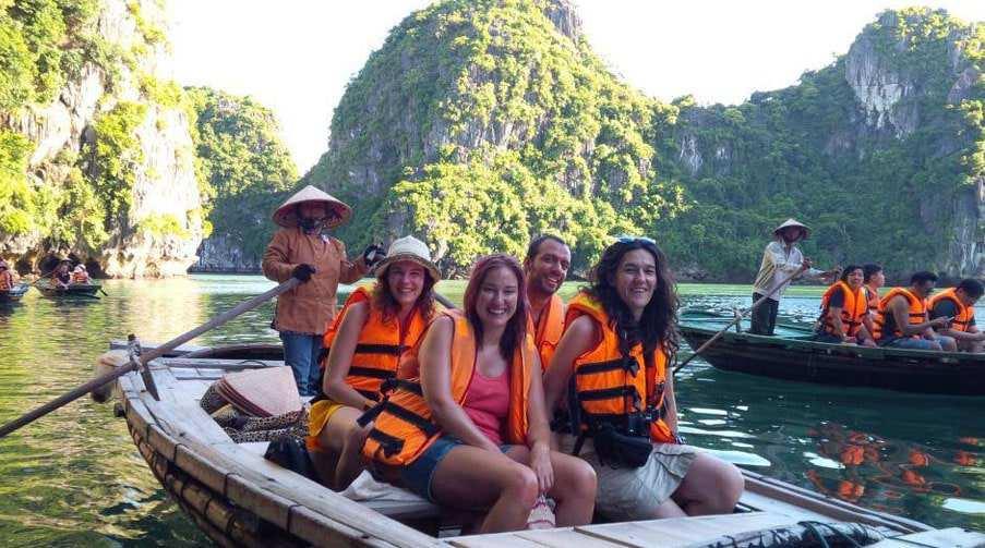 Du lịch Hà Nội – Hạ Long 3 ngày giá tốt hè 2020 từ Sài Gòn