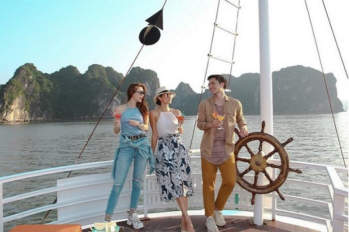 Tour Miền Bắc – Vịnh Hạ Long – Sapa – Hà Nội – Ninh Bình 5 ngày giá tốt từ Sài Gòn