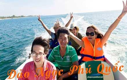 Tour Phú Quốc 3 ngày giá tiết kiệm hè 2020 khởi hành từ TP.HCM