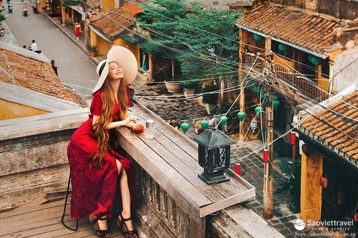 Du lịch Miền Trung – Thiên Đường Miền Trung 3 ngày giá siêu tiết kiệm
