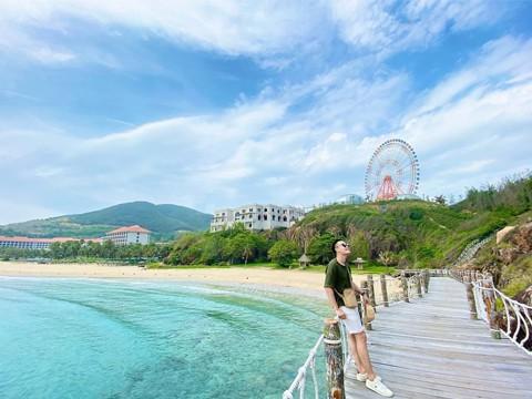 Tour Nha Trang 3 đảo – Vịnh Nha Phu giá tốt hè 2020 từ TP.HCM