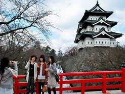 Du lịch Nhật Bản – Tokyo 3 ngày giá tốt nhất 2019 từ Sài Gòn