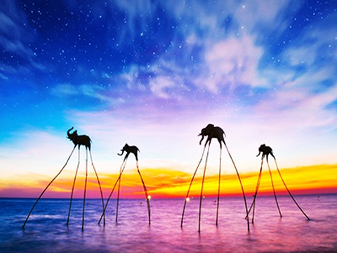 Du lịch Phú Quốc 4 ngày giá tốt nhất hè 2020 khởi hành từ Sài Gòn
