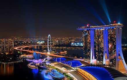Tour du lịch Singapore 3 ngày 2 đêm giá tốt nhất hè 2019 từ Sài Gòn