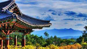 Du lịch Hàn Quốc – Khám Phá Xứ Sở Kim Chi 5 ngày giá ưu đãi 2019 từ TP.HCM
