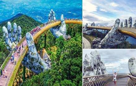 Tour Đà Nẵng dịp hè 2019 – Sơn Trà – Bà Nà – Cù Lao Chàm – Hội An giá ưu đãi từ Sài Gòn