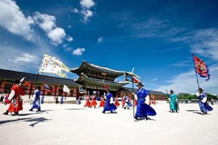 Du lich Hàn Quốc – Seoul – Nami – Everland 4 ngày giá tốt 2020 từ Sài Gòn