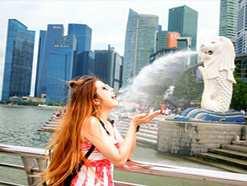 Du lịch Singapore 3 ngày giá tốt dịp hè 2020 từ TP.HCM – TOUR CAO CẤP