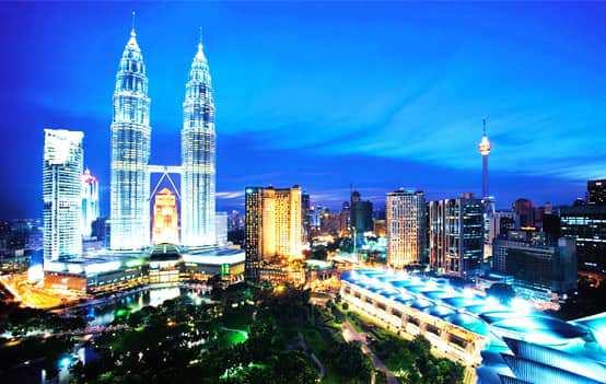 Du lịch Singapore – Malaysia 6 ngày giá siêu tiết kiệm 2020 từ TP.HCM