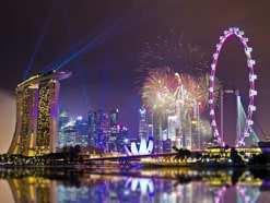 Du lịch Singapore – Indonesia – Malaysia 6 ngày giá ưu đãi từ TP.HCM