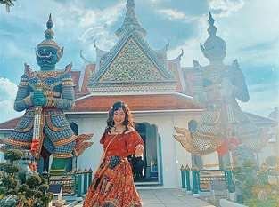 Tour du lịch Thái Lan 5 ngày 4 đêm – hè 2020 Tặng Massage Thái cổ truyền – Buffet 86 tầng – Đặc sắc