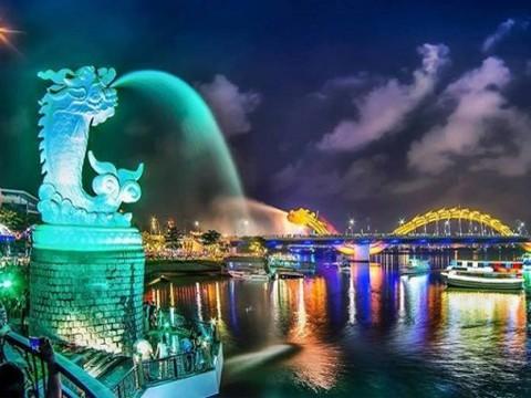 Du lịch Miền Trung – Đà Nẵng – Bà Nà – Hội An – Cù Lao Chàm