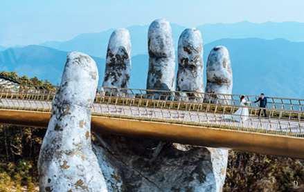 Du lịch Đà Nẵng – Thiên Đường Miền Trung giá tiết kiệm khởi hành từ Cần Thơ