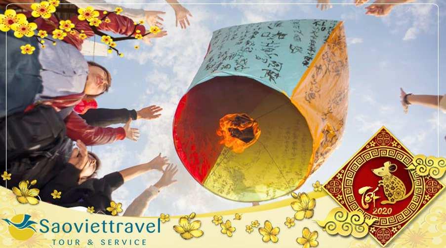 Du lịch Đài Loan Tết Âm lịch Tân Sửu 2021 – Đài Bắc – Đài Trung – Cao Hùng giá tốt từ TP.HCM